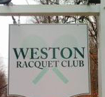 Weston racquet club